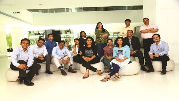 Godrej Agrovet integrating learning and business strategy