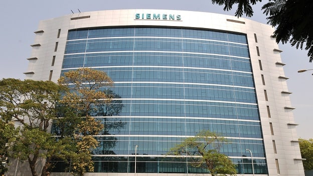 Upping the Leadership Game @ Siemens India