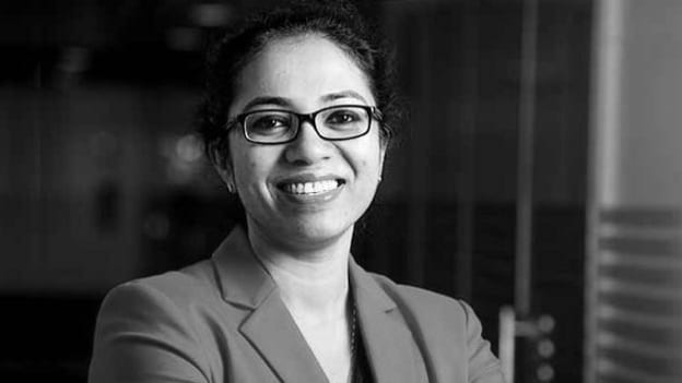 Rituparna Chakraborty on employment outlook, diversity and automation