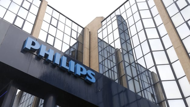 News: Philips India Managing Director, V  Raja to resign — People
