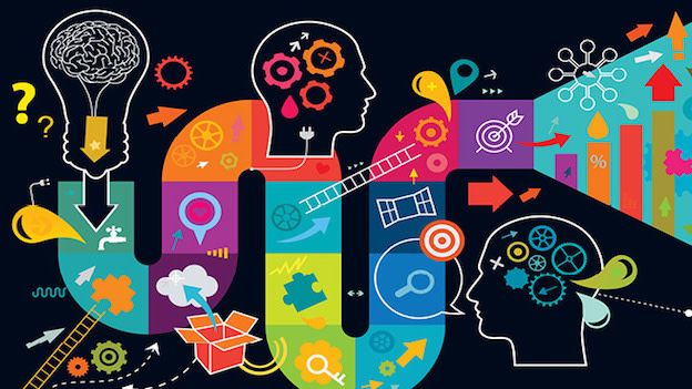 Design thinking for talent acquisition, retention and growth