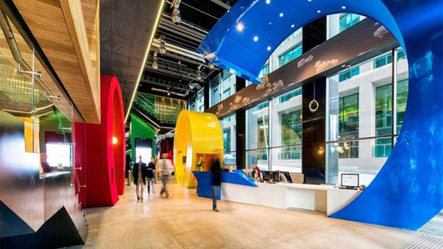 Google enters HR Tech with Google Hire