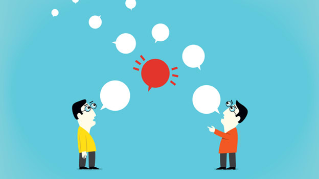 How to keep an argument from becoming a battleground