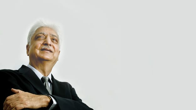What I look for in young leaders: Azim Premji