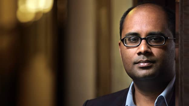 Time to think bold: Phanish Puranam