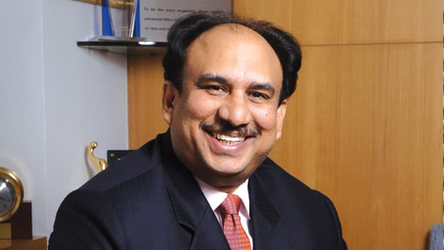 Coaching is an investment in potential: Santrupt Misra