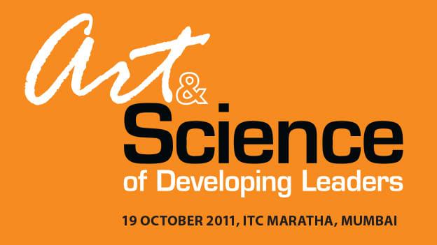 Art & Science of Developing Leaders