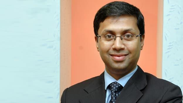 Top 12 trends: Optimize Talent Utilization -  Judhajit Das
