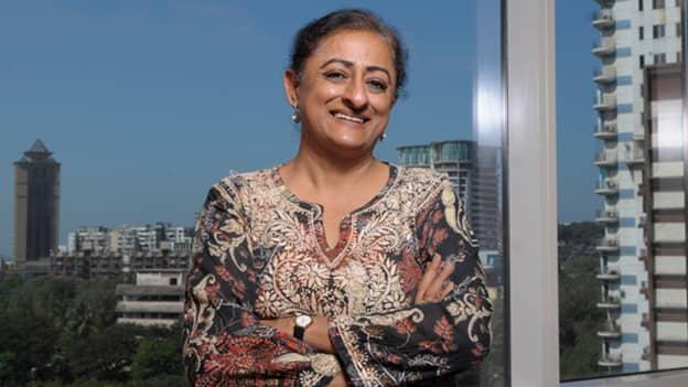 Top 12 trends: Leadership and Innovation - Smita Affinwala