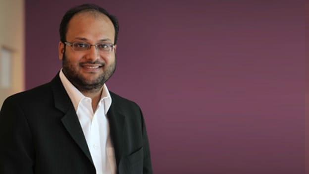 Facebook has become a second home for GenY: Sanjay Modi