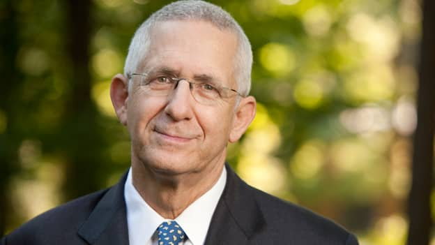 Lead through tactical execution: Samuel B. Bacharach
