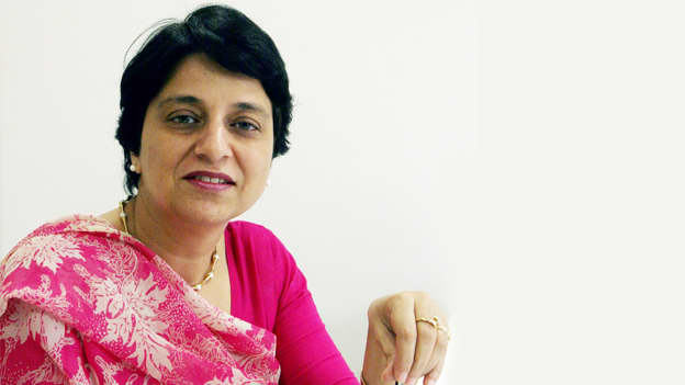 Re-look at the opportunities and re-prioritize: Neelam Dhawan