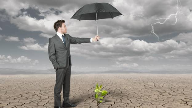 Predict & Prevent trends: Rajesh Rai