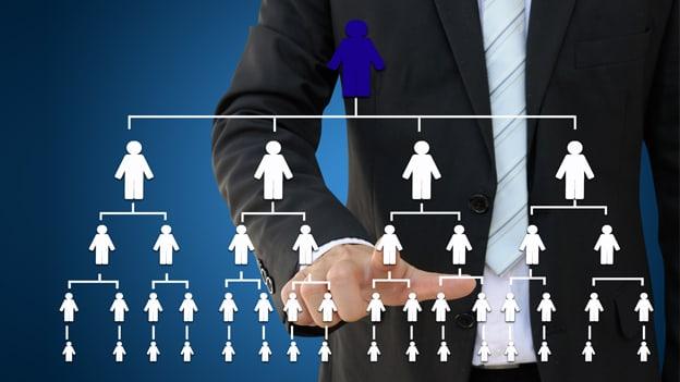 Outsourcing Hiring: Marcel R. Parker