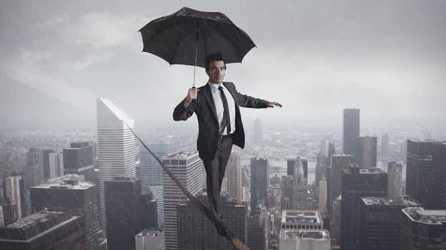 Employee risk prevention is hot on agenda: Navin Chugh