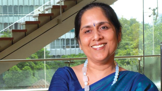 Need to create a sound work environment: Ritu Anand