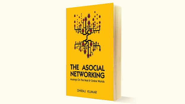 Book Review: The Asocial Networking