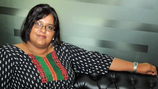 Aligning talent to strategy: Aarthi Rajaraman