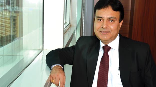 Progressive advancement of people strategy: Sudhir Dhar