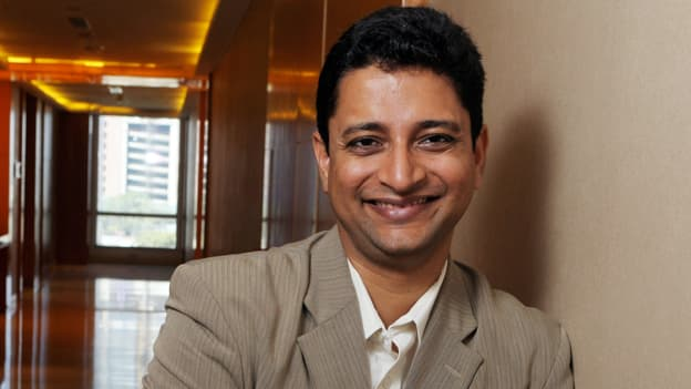 Learning must be less prescriptive and more social: Mohit Garg