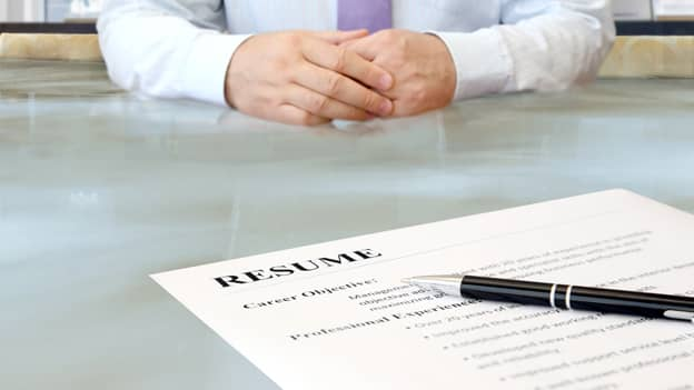 The New-Age Resume: Know what's trending
