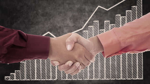 How does M&A in HR tech space add value?