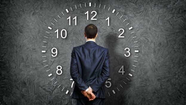 Time to move beyond: Pankaj Bhargav