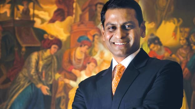 Companies eye partners with aggressive outlook: Ashok Reddy