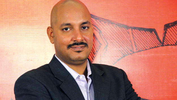 Domestic, global and multi-tower players to consolidate: Rajesh Ranjan