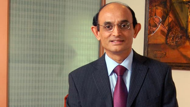 Talent critical for business growth: Y. V Lakshminarayan Pandit