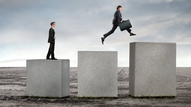 13 ways for an HR professional to get a promotion in 2013