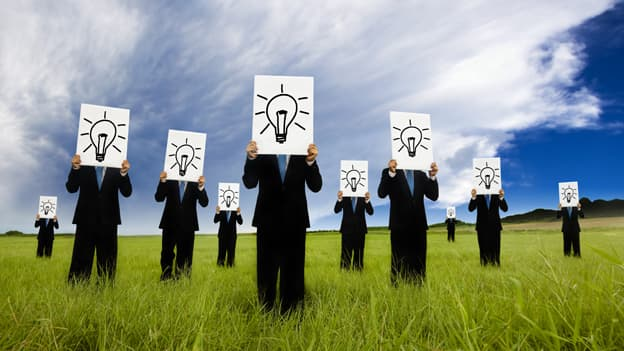 How to become an innovation-centric organisation