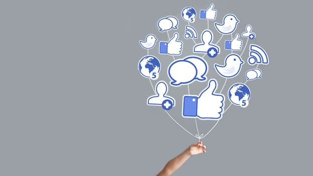 Corporate India caught in the social media wave