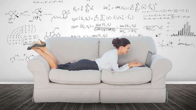 HR and women, an equation that needs to change