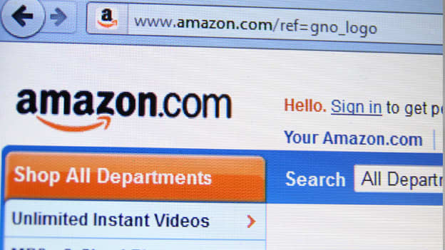 Phillippe Dubost: The job applicant who 'sold' himself on Amazon