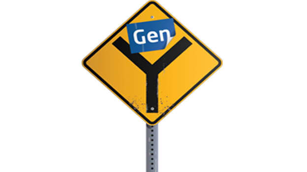 Are workplaces ready to host Generation Y?