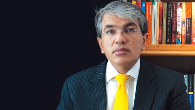 Money Matters – Yourstory Interview with Manish Sabharwal