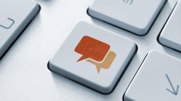 Communication lessons from Modi's FICCI address