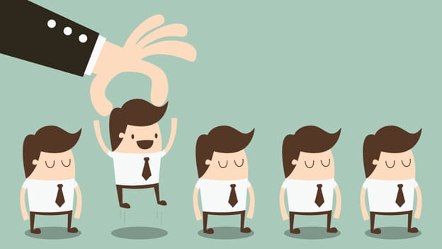 Lessons for hiring managers from Australia's Best Recruiter for 2013