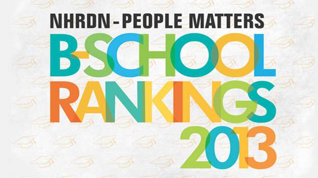 The NHRDN-People Matters B-School Rankings 2013: B-School write-ups