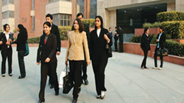 Academia believes NHRDN lends credibility to B-School Rankings 2013