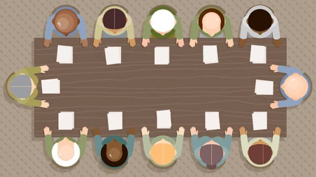 5 ways in which you can garner the best out of a meeting
