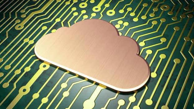 Demand for social, cloud technologies rises