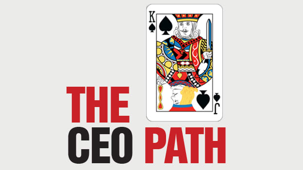 THE CEO PATH: Are HR heads ready for transition to CEO?