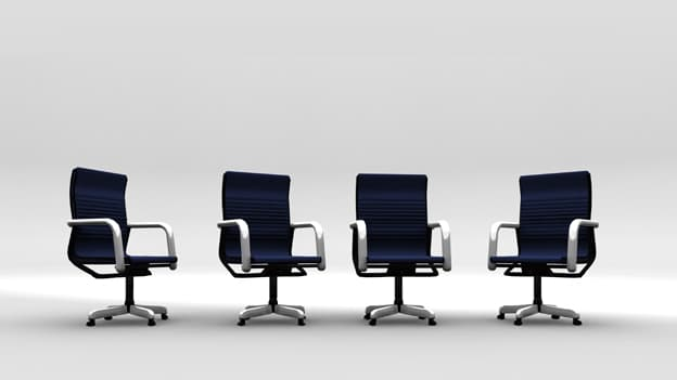 CEO perks hit the roof. Is it time to outsource the CEO?