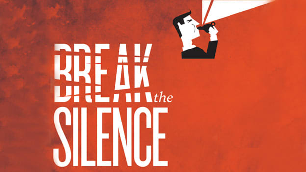 Break the Silence: How whistle-blowing can avert ethical crises