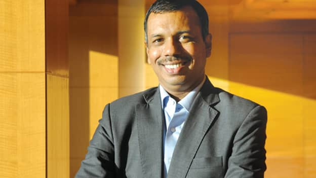 No one is perfectly ethical, says K. Ramkumar