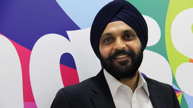 The talent challenge will always remain: IndiGo's Sukhjit Pasricha
