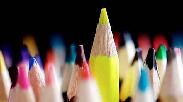 Article: Five critical factors for a successful leadership