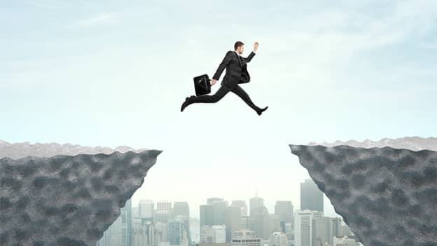 Bounce back from job loss in 5 simple steps!